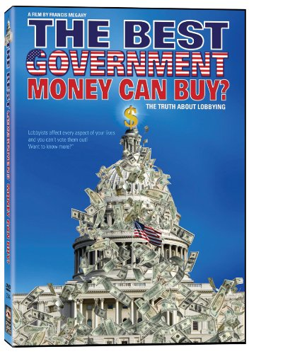 Best Government Money Can Buy [DVD] [2010] [Region 1] [US Import] [NTSC]