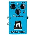 Providence ADC-4 ANADIME CHORUS ANALOG CHORUS Guitar Effect pedal by Providence