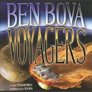 Voyagers Hörbuch