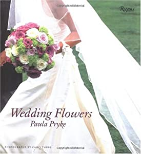 """Cover of """"Wedding Flowers"""""""