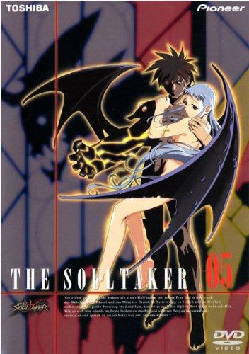 The Soul Taker ~魂狩~
