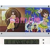 【抽プレ】高宮なすのです! てーきゅう スピンオフ TSUTAYA30周年 録り下ろしボイス 目覚まし時計