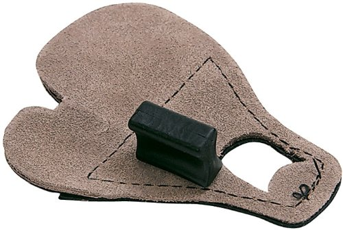 Allen Company Calf Hair No Pinch Shooting Tab