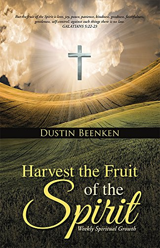 harvest-the-fruit-of-the-spirit-weekly-spiritual-growth-english-edition