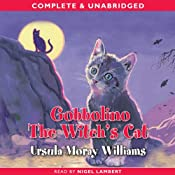 Gobbolino the Witch's Cat | [Ursula Moray Williams]