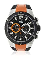 Pit Lane Reloj con movimiento Miyota Man PL-1021-5 50.0 mm