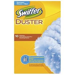 Swiffer Duster - Plumeaux x 10