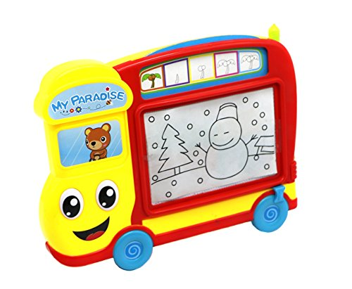 Ver-Baby-Childrens-Kids-Magnetic-Drawing-Board-for-Toddlers-to-Draw-Right-A-Fun-Way-to-get-A-Head-Start-on-Learning