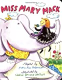 Miss Mary Mack (Board Book) (0316366420) by Hoberman, Mary Ann