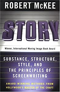 Cover of &quot;Story: Substance, Structure, St...