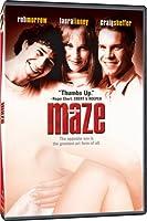 Maze [DVD] [2000] [Region 1] [US Import] [NTSC]