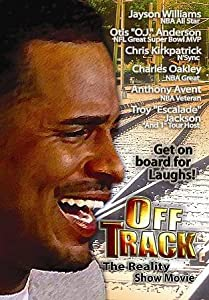 Off Track, The Reality Show Movie