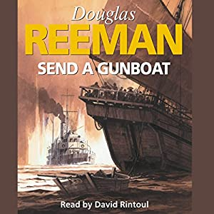 Send a Gunboat Audiobook