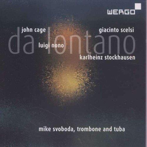 Michael Svoboda - Da Lontano (Hybrid SACD)