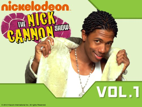 The Nick Cannon Show Volume 1