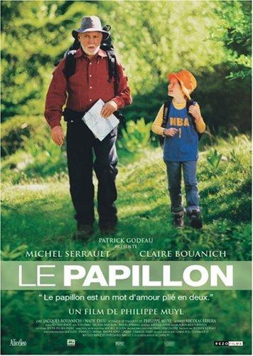 Papillon, Le / Бабочка (2002)