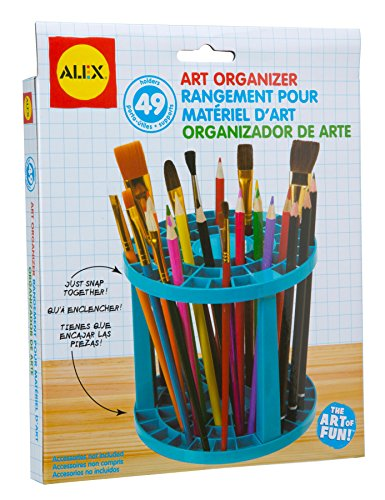 ALEX Toys Artist Studio Art Organizer