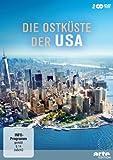 Die Ostküste der USA [Alemania] [DVD]
