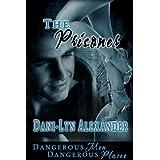 The Prisoner ~ Dani-Lyn Alexander