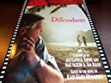 img - for The Descendants - Shooting Script - Screenplay book / textbook / text book