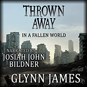Thrown Away Audiobook