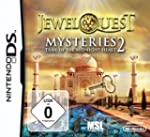 Jewel Quest Mysteries 2: Trail of Mid...