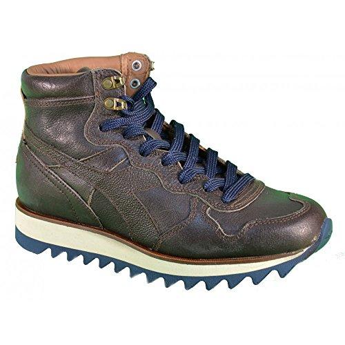Diadora Sneaker Uomo TRIDENT TRACK MID S Color Marrone nr 44