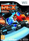 Generator Rex: Agent of Providence (Wii)