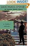 A Family Affair (Inspector Appleby Mysteries)