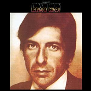 Songs of Leonard Cohen [Millen