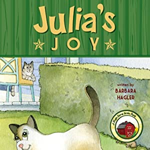 Julia's Joy Audiobook