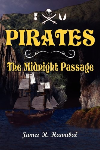 Image of PIRATES  The Midnight Passage