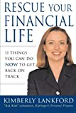 img - for Rescue Your Financial Life : 11 Things You Can Do Now to Get Back on Track book / textbook / text book
