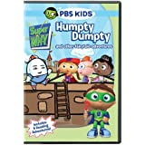 Super Why: Humpty Dumpty & Other Fairytale Advts [DVD] [Region 1] [US Import] [NTSC]