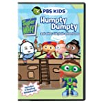 Super Why: Humpty Dumpty & Other Fair...