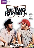 The Two Ronnies - Series 10 [DVD]