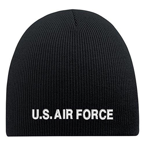 mutze-skimutze-wintermutze-wollmutze-mit-stickerei-us-air-force-54803-schwarz