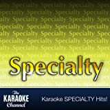 The Karaoke Channel - In the style of Denis Leary - Vol. 1 [Explicit]