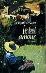 Le bel amour par Le Varlet