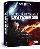 Stephen Hawkings Universe & Inside Planet Earth [DVD]