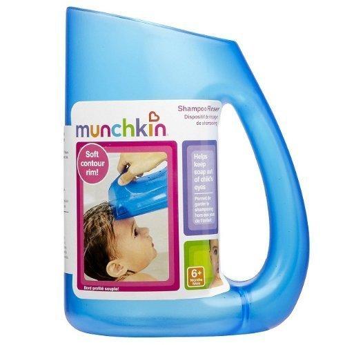 Munchkin Tear-Free Shampoo Rinser (Blue) - 1