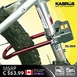 Kabrus Alarm Bicycle Lock / Alarmed L...