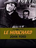 Le Mouchard (édition collector digipack) [Édition Collector]
