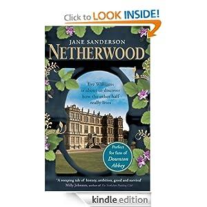 Netherwood - Jane Sanderson