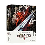 Hellsing Ultimate: Volumes 5-8 Collection (Blu-ray/DVD Combo) ~ Crispin Freeman