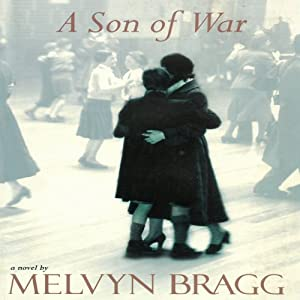 A Son of War Audiobook