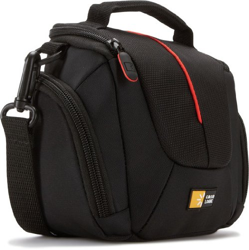 51iKcLow SL Case Logic DCB 304 Compact System/Hybrid Camera Case (Black) Reviews
