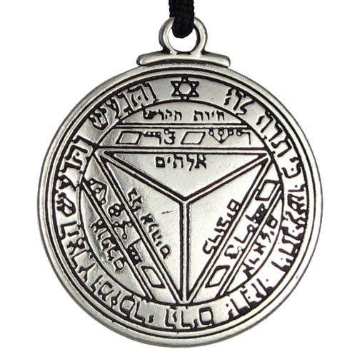 pentacle-of-saturn-talisman-key-of-solomon-seal-pendant-hermetic-enochian-kabbalah-pagan-wiccan-jewe