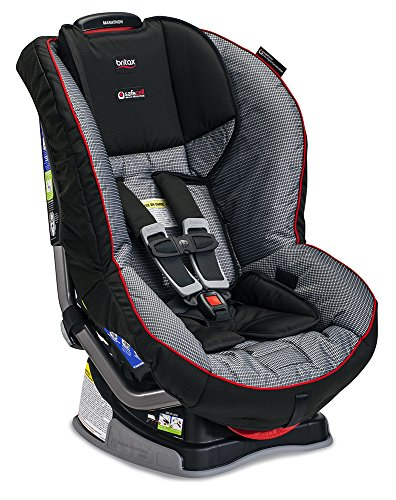 Britax Marathon G4.1 Convertible Car Seat Jet Set
