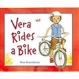 Vera Rides a Bike